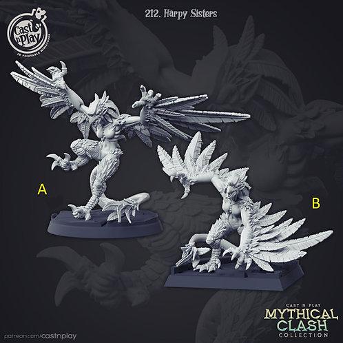 Harpys
