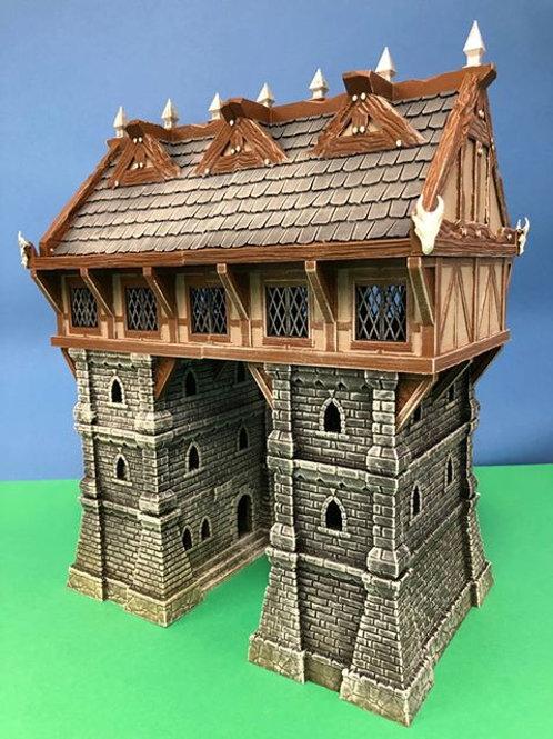 City Guard house/City tavern