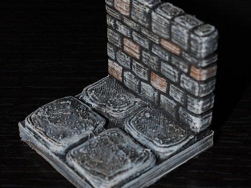 Openforge dungeon walls