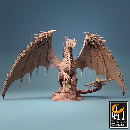 Elder Red Dragon