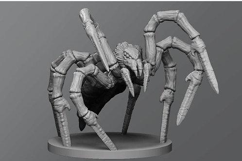 Sword Spider
