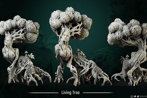 Living Tree