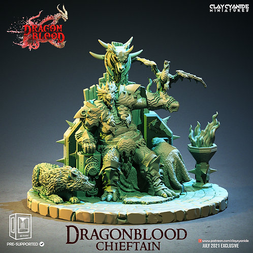Dragonblood Chieftain
