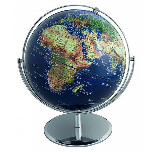Globe politique multidirectionnel 25 cm