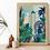 Thumbnail: Affiche Matcha Design