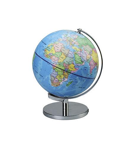 Globe politique lumineux constellations 23cm