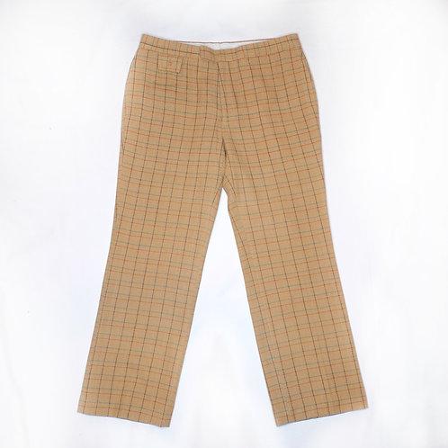 Vintage Penguin Wool Pants