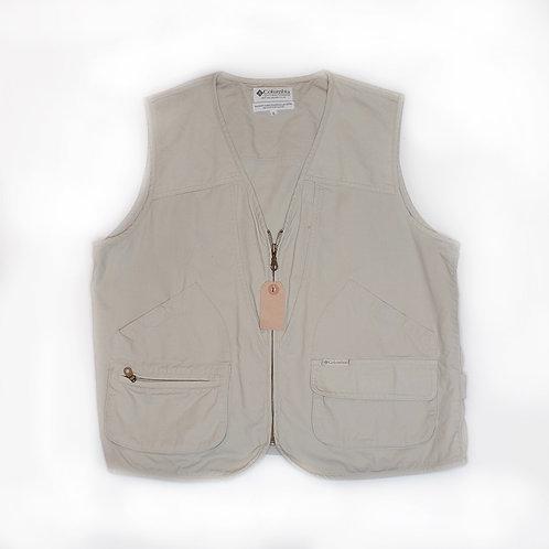 Vintage Columbia Vest