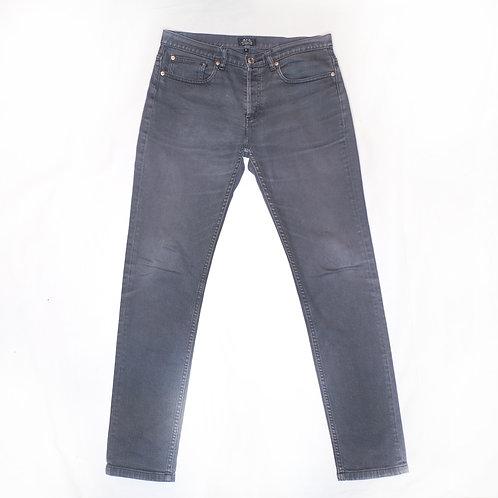 Vintage A.P.C Paris Pants (grey)
