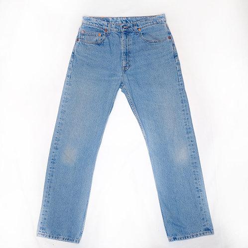 Vintage 505 Levi Pants