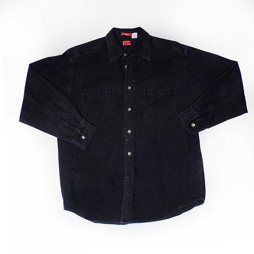 Vintage Levi Denim (black)