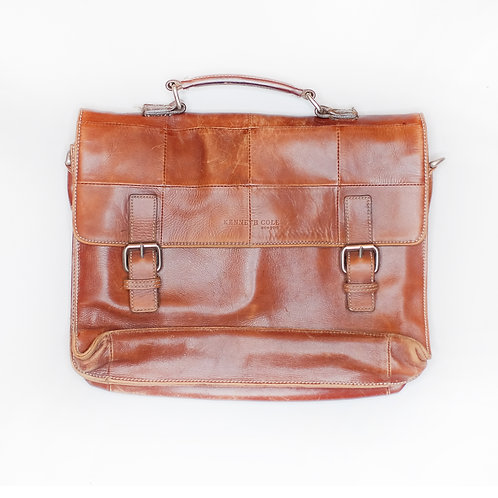 Vintage Kenneth Cole Travel Bag