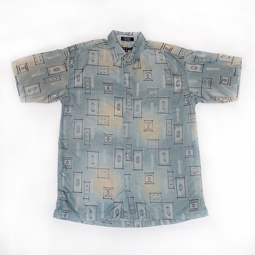Vintage Color Gradient shirt