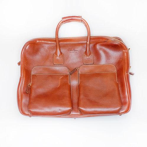 Vintage Cole Haan Travel Bag