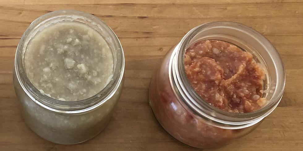 ( オンラインレッスン) 塩麹発展系 トマト塩麹と玉ねぎ麹