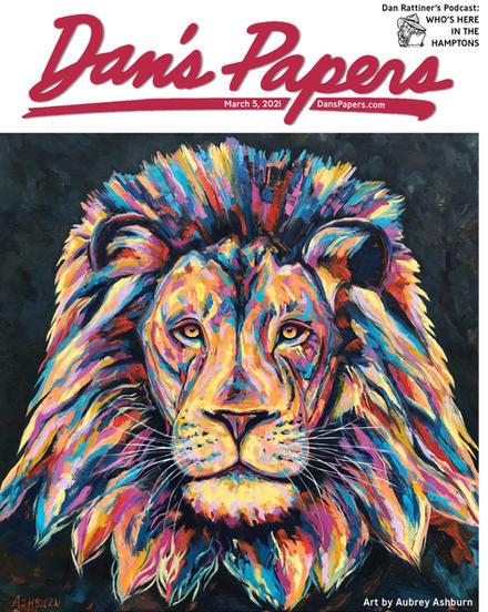 Dan's Papers Cover Artist