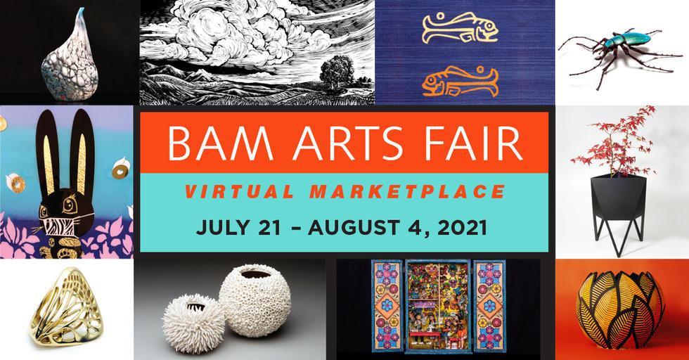 Bellevue Arts Museum Art Fair