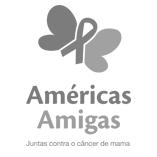 Logotipo Américas Amigas