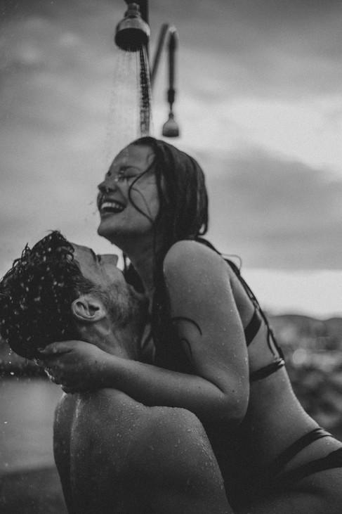 couple shooting mallorca