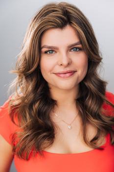 Melissa Trainor Headshots