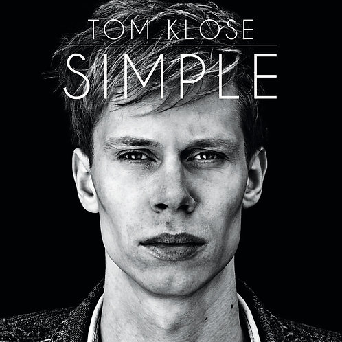 """""""Simple"""" EP"""