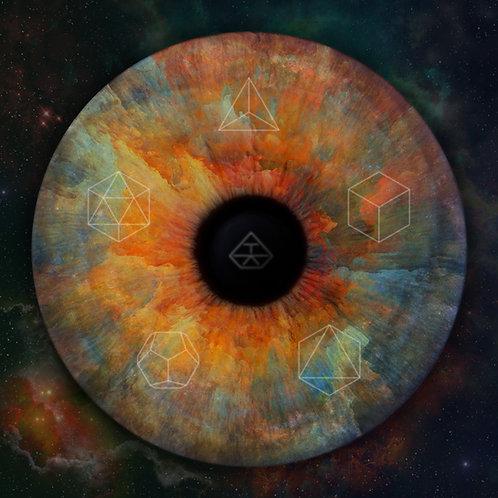 """Echoes"" (Album) Vinyl"