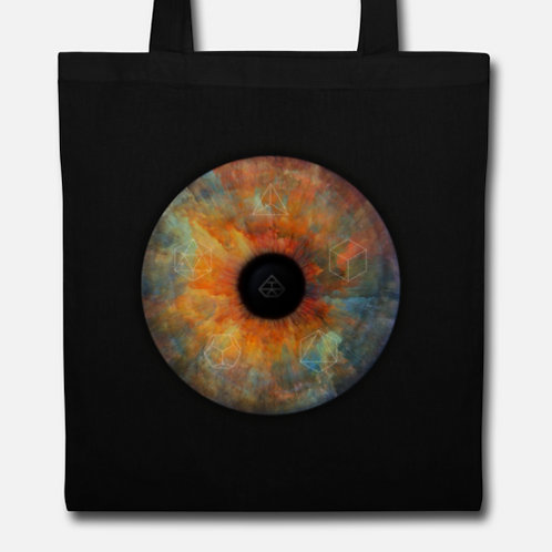 """Limited """"Echoes"""" Bag"""