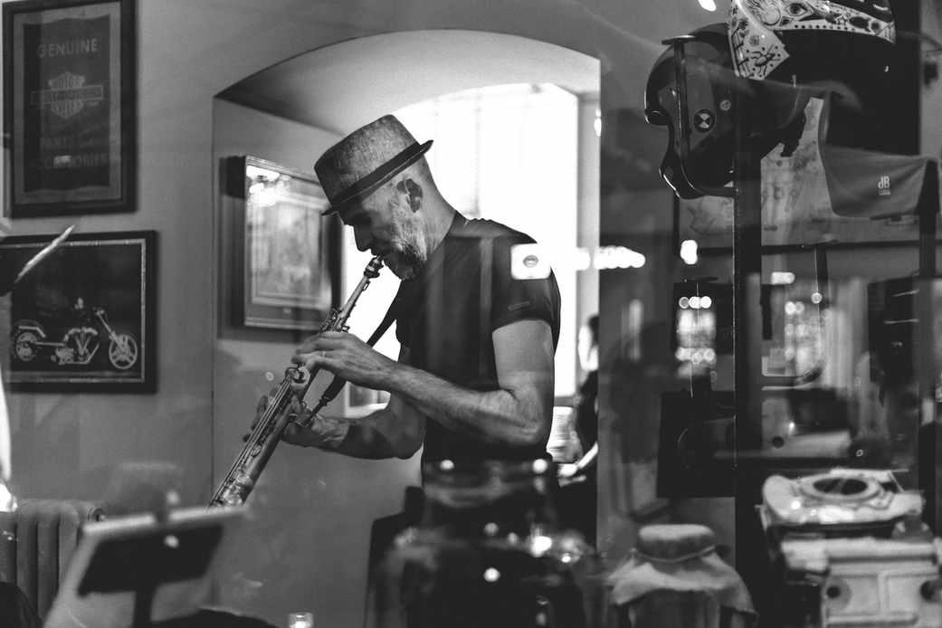 Musica a Bologna