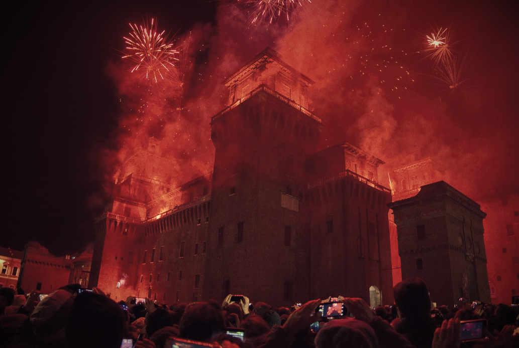 Castello medievale di Fontanellato