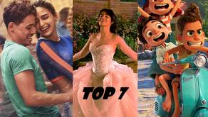 Top 7: Persigue tus sueños