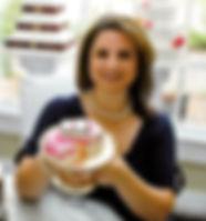 Jennifer Punch Atlanta Custom Cake Designer