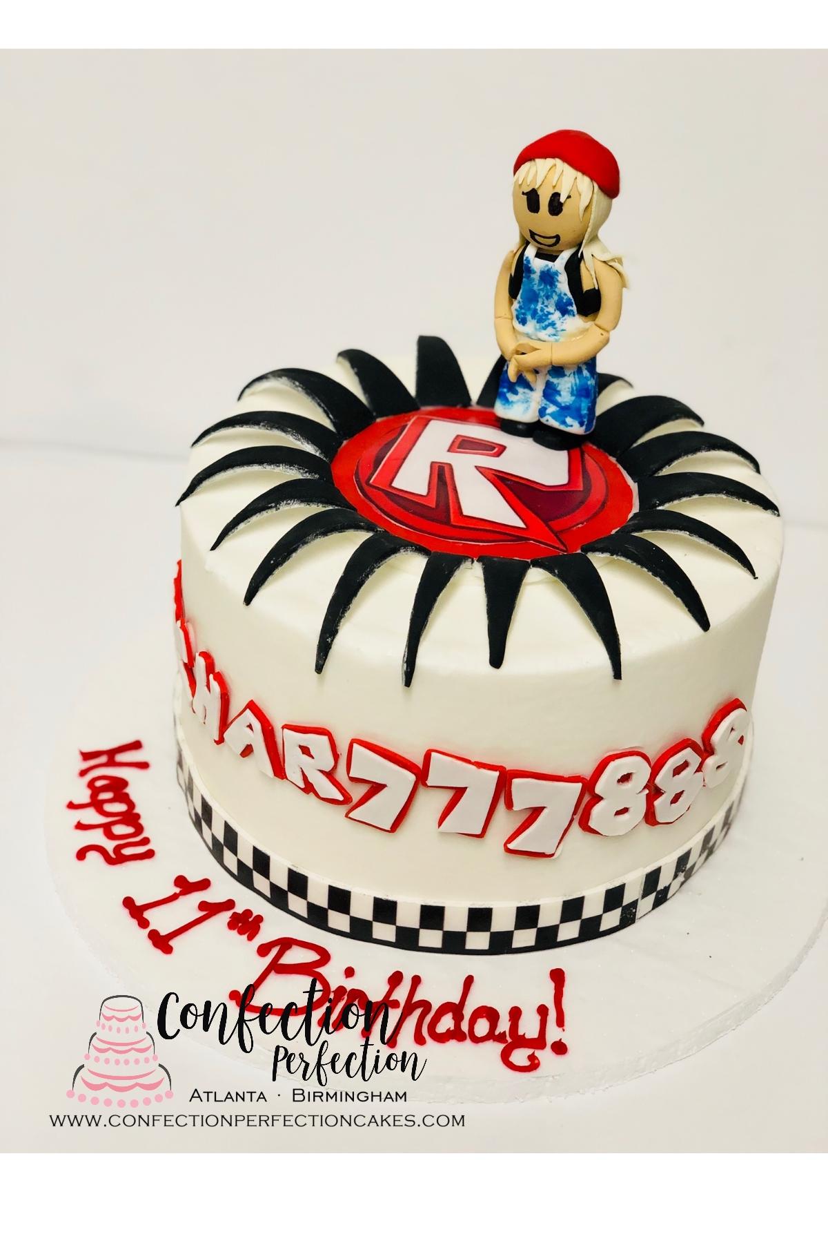 Children's Birthday Cakes | Atlanta | Confection Perfection