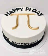 PI day cake SO-006
