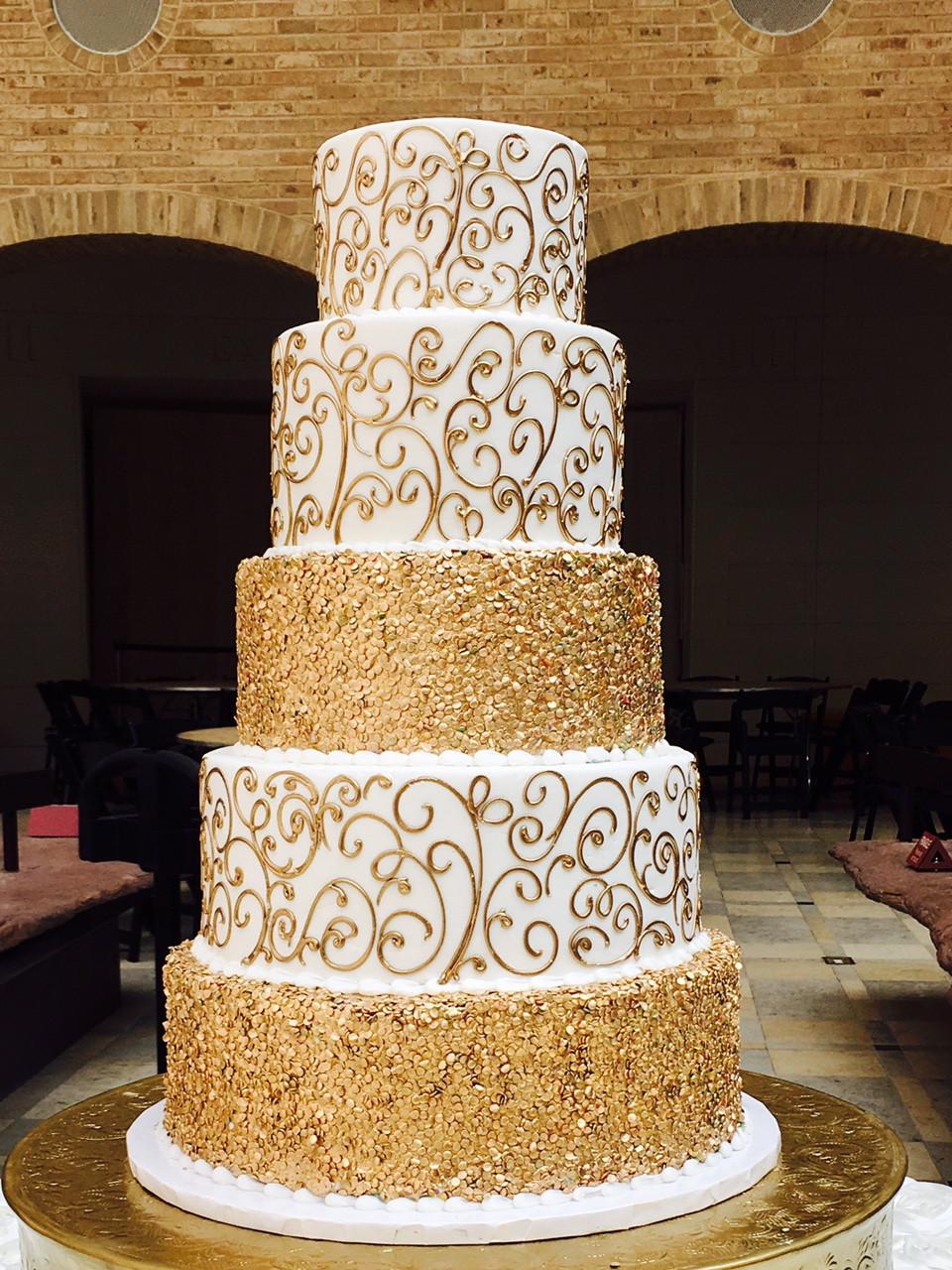 Custom Cakes Wedding Cakes Atlanta Wedding Gallery
