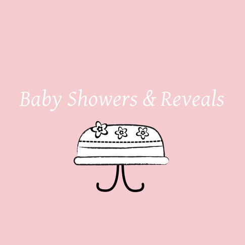 Baby Showers & Reveals