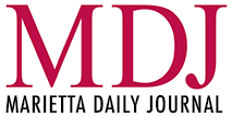 Marietta Daily Journal Featured Article on Custom Cakes