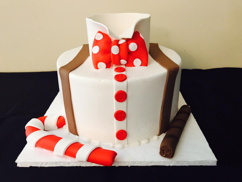 Kappa Alpha Psi Cake Custom Cakes Wedding Cakes Atlanta