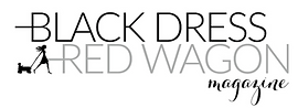 Confection Perfection featured in Black Dress | Red Wagon Magazine