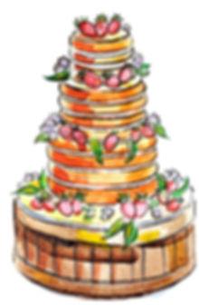 Custom cakes Atlanta | Confection Perfection