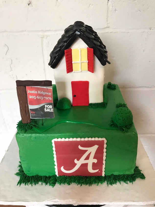 At this time, this cake is not available for Online Ordering.  Please fill out our Quote Request form below to obtain pricing for this cake.