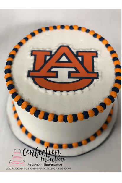 College Team Cakes 2GO-104
