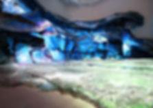 Ivan Lee Mora Glass Art Installation Gentle Monster