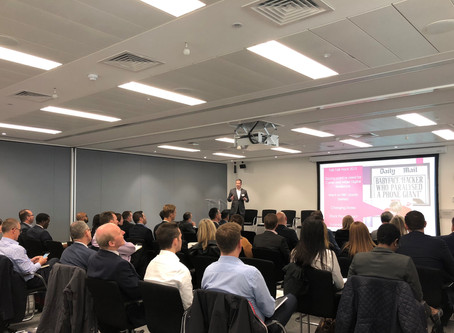 Digital Resilience Cyber Event - A review