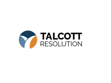 Welcoming Talcott Resolution