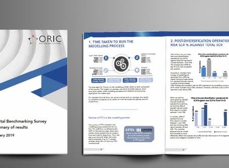ORIC Capital Benchmarking Survey 2020