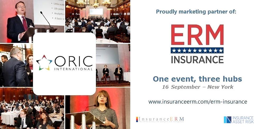 ERM Insurance Event