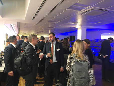 ORIC International's Operational Resilience Event