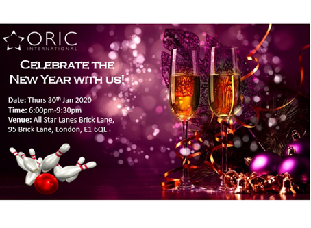Celebrate the new year with us!
