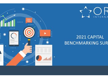 2021 Capital Benchmarking Survey
