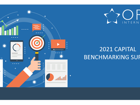 2021 Capital Benchmarking Survey